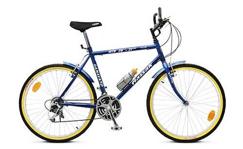 فروش دوچرخه آساک مشهد